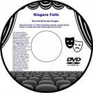 Niagara Falls 1941 DVD Film Romantic Comedy Gordon Douglas Zazu Pitts Slim Summe