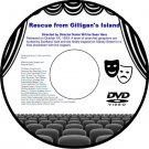 Rescue from Gilligan's Island 1978 DVD Film Bob Denver Alan Hale Jr. Jim Backus