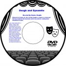 Dough and Dynamite 1914 DVD Film Comedy Charlie Chaplin Chester Conklin Fritz