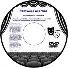 Hollywood and Vine 1945 DVD Film Romantic Comedy James Ellison Wanda McKay Frank