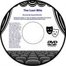 The Last Mile 1932 DVD Film Death House Prison Drama Samuel Bischoff Howard Phil