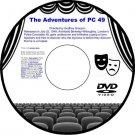 The Adventures of PC 49 Crime Drama Film DVD Hugh Latimer Godfrey Grayson