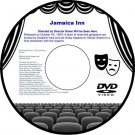 Jamaica Inn 1939 DVD Film Adventure Alfred Hitchcock Charles Laughton Horace