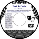 Youth On Parole 1937 DVD Film Drama Phil Rosen Marian Marsh Gordon Oliv