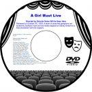 A Girl Must Live 1939 DVD Film British Comedy Drama Margaret Lockwood Renee