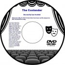 The Contender 1944 DVD Film Drama Sam Newfield Buster Crabbe Arline Judg