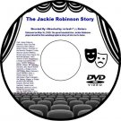The Jackie Robinson Story 1950 DVD Film Baseball Biographical Drama >Directed by