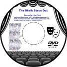 The Sheik Steps Out 1937 DVD Film Romantic Comedy Adventure Irving Pichel Ramon