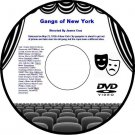 Gangs of New York 1938 DVD Film Gangster Crime Adventure Charles Bickford Ann
