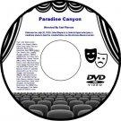 Paradise Canyon 1935 DVD Film Cowboy Western Adventure Carl Pierson John Wayne M
