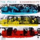 Synchronicity by Police UPC: 075021373549