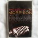 The Best of Van Morrison [Audio Cassette] UPC: 042284197045