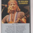 Willie Nelson - 20 Golden Classics