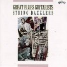 Great Blues Guitarists: String Dazzlers upc:074644706048