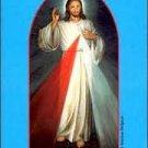 CHAPLET OF DIVINE MERCY IN SONG