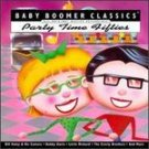 Party Time Fifties by Various Artists CASSETTE-051091320140