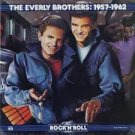 The Rock 'n' Roll Era: The Everly Brothers: 1957-1962 CASSETTE