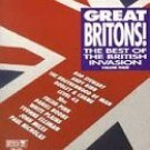 Great Britons, Vol. 3 by Various Artists>upc:084646504122