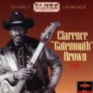 Live 1980 by Clarence Gatemouth Brown-upc:4017692120523