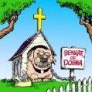 Beware of Dogma by Dan Barker-Upc: 825576835920