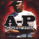 Truth in the Booth by A-P-upc:619981257824