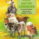Holt and the Cowboys ISBN: 9780882899855