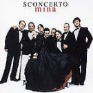 Sconcerto by Mina upc 5099750242629