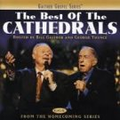 The Best of The CATHEDRALS -  upc:617884240929