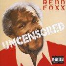 Uncensored  by Redd Foxx  UPC: 731452806123