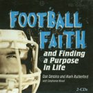 FOOTBALL FAITH Finding A Purpose in Life CD