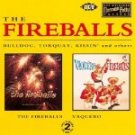 The Fireballs / Vaquero  by The Fireballs  UPC: 029667144728