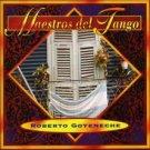 Maestros Del Tango  by Roberto Goyeneche  UPC: 743215140825