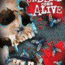 THE UNDEAD COMES ALIVE: CURSED DVD-new