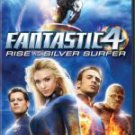 Fantastic Four: Rise of the Silver Surfer with Jessica Alba, Ioan Gruffudd,