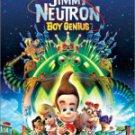 Jimmy Neutron-Boy Genius [2002]  with Debi Derryberry, Rob Paulsen,