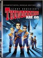 Thunderbirds Are Go (International Rescue Edition)