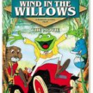The Wind in the Willows-the Movie [2005]  with Martin Gates, Steve Bulen,