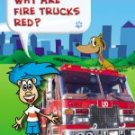 Billy Blue Hair - Why Are Fire Trucks Red? [2009]  with Billy Blue Hair