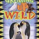 Growing Up Wild: Fun Family Frolics UPC 610583318197
