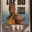 Billy Blanks Tae Bo 2004 Capture the Power: Foundation 767712812085