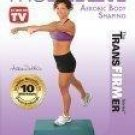 The Firm-Aerobic Body Shaping DVD