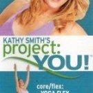 Kathy Smith's Project:you! Core/flex: Yoga Flex DVD