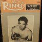 Ring Magazine: September 1958  Cover: Roy Harris