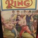 Ring Magazine: June 1951  Cover: Charley Mitchell & John L. Sullivan