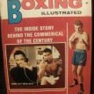 BOXING ILLUSTRATED - JOE BUGNER - JULY 1971