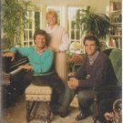 BILL GAITHER TRIO WELCOME BACK HOME CASSETTE