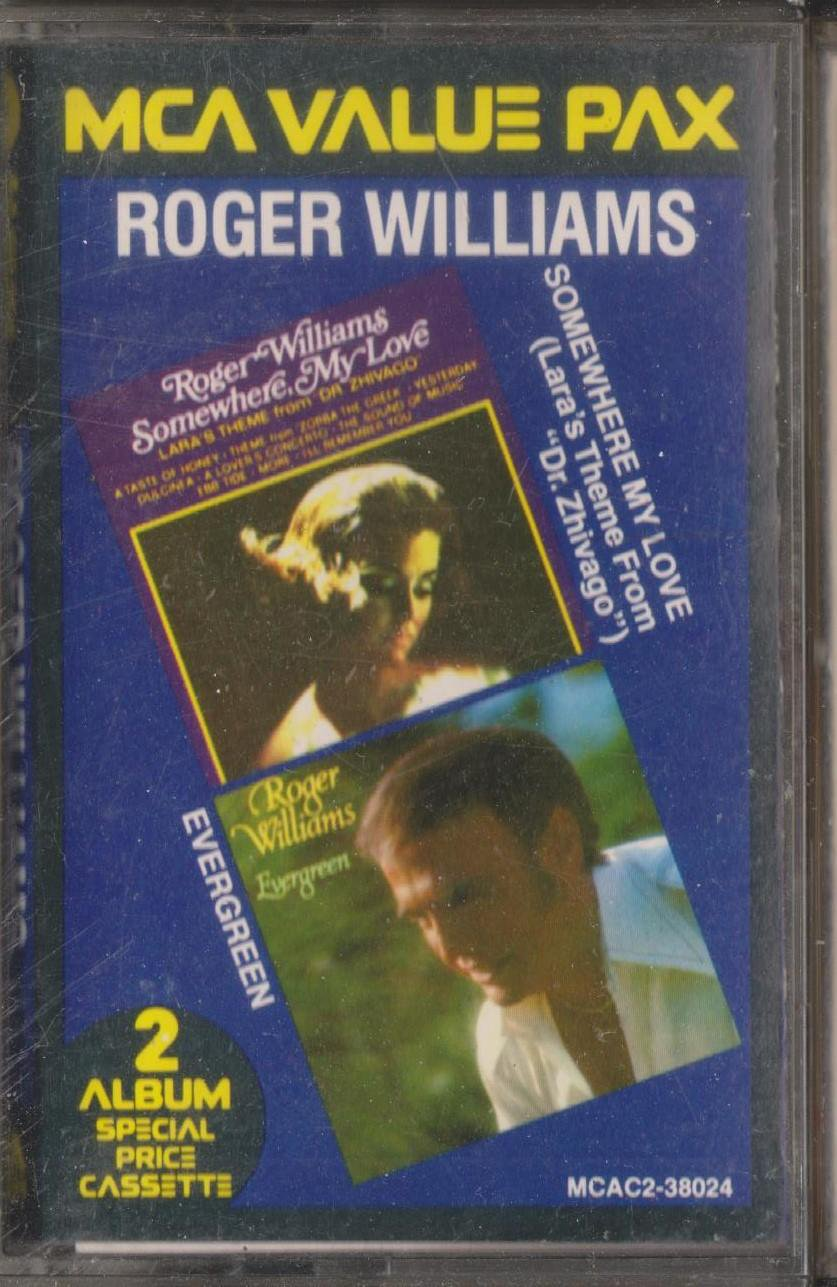 my love for roger Complete song listing of roger whittaker on oldiescom.