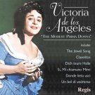 Modest Prima Donna  by De Los Angeles  UPC: 5055031312320