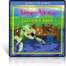 Gaither Kids - Sing-Along At Gaither's Pond CD