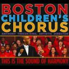 This Is the Sound of Harmony [Digipak] by Boston Children's Chorus